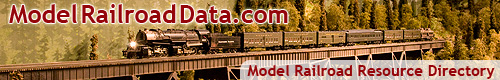 Model Railroad Links